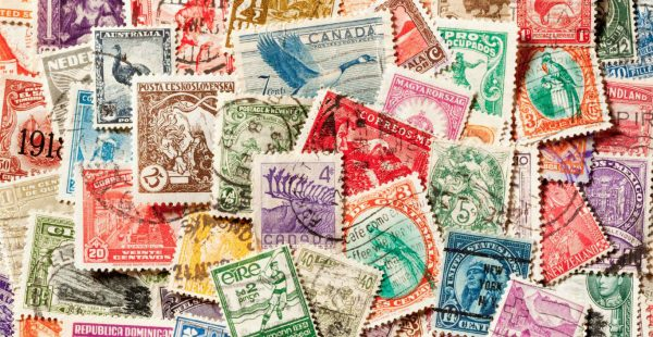 Stamps: Invest in history, heritage and heroes
