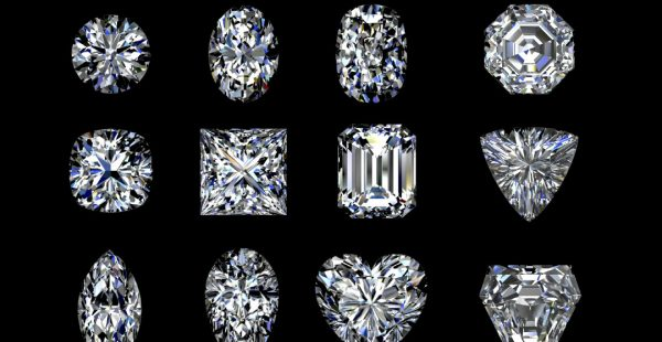 Diamonds as an alternative investment: Understanding the four C's