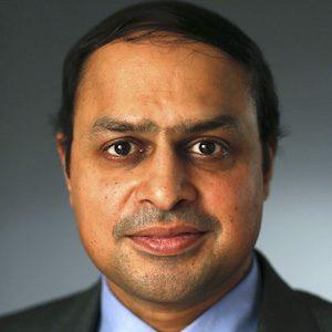 GAM - Arun Shetty