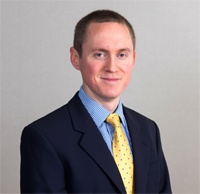 Simon McGarry - Canaccord Genuity Wealth Management