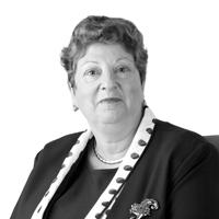 Investec Wealth - Elissa Bayer