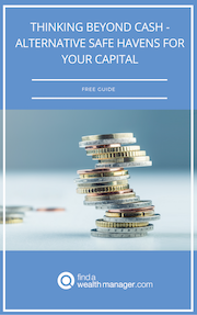 Free guide: Thinking beyond cash