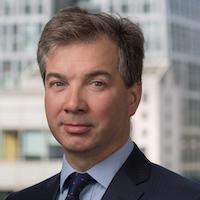 Chris Sandford Investec