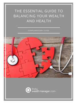Free health & Wealth guide