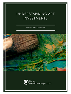 A guide to investing in art