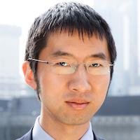 UBS - Geoffrey Yu