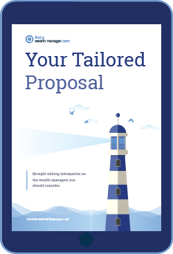 your tailored proposal
