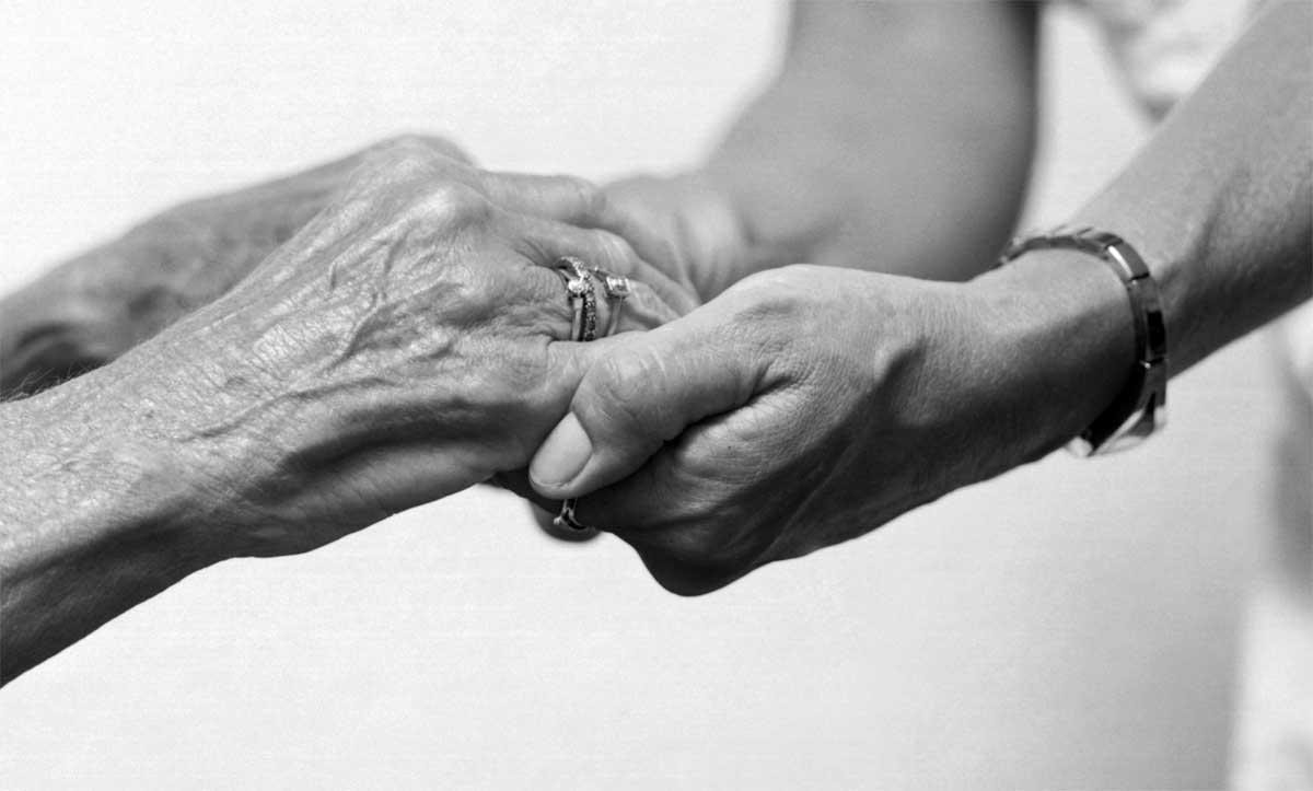 Elder care and wealth management