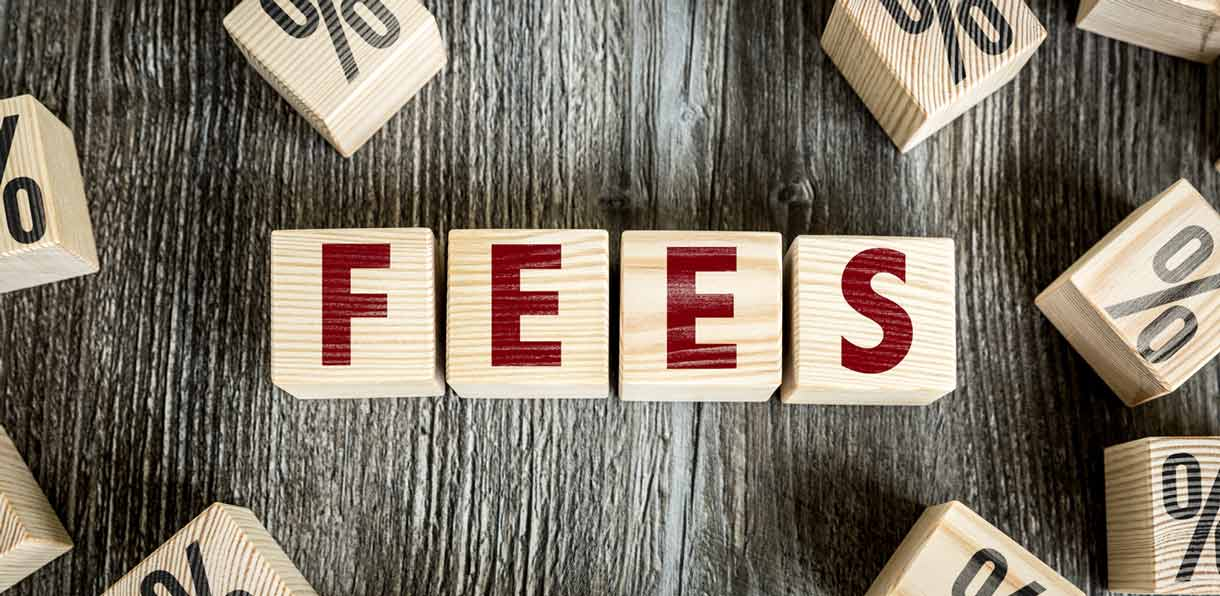 What to expect from <br />wealth management fees