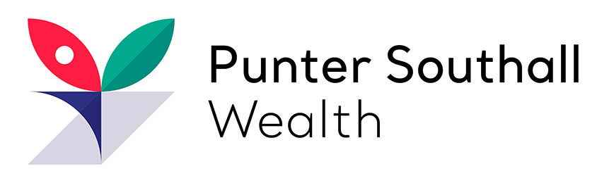 Punter Southall Wealth logo