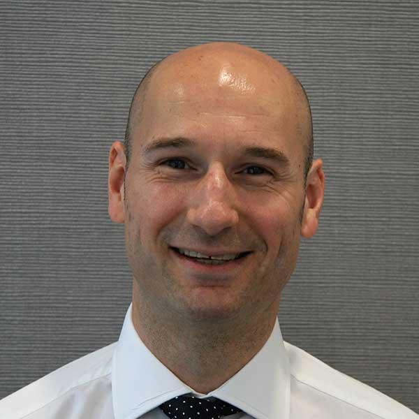 UBS - Mark Goddard