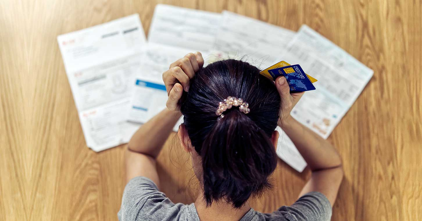 Don't let a debt rescue derail your financial plans