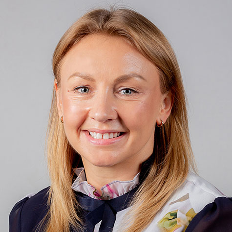 Nedbank - Katie Bonfrer