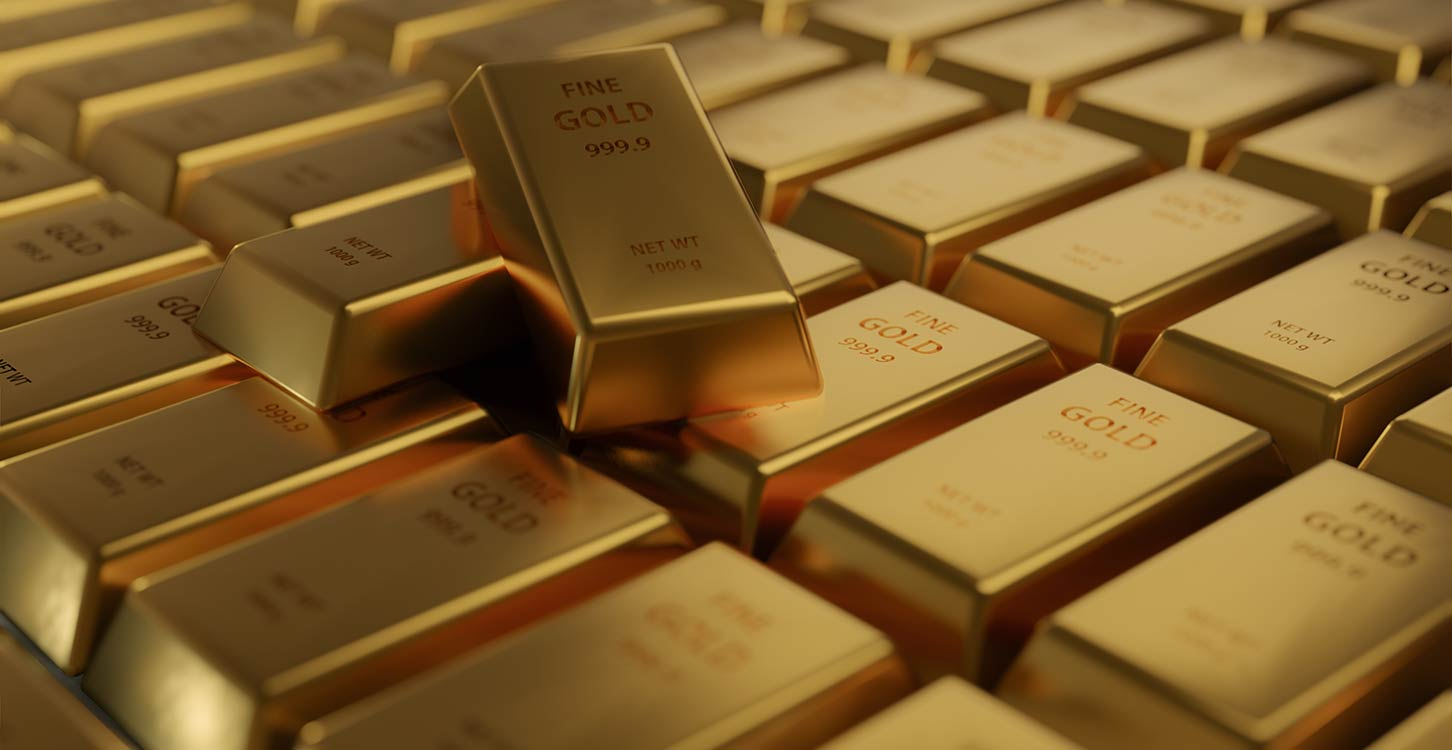 Going for gold? <br />Other alternatives may have more shine