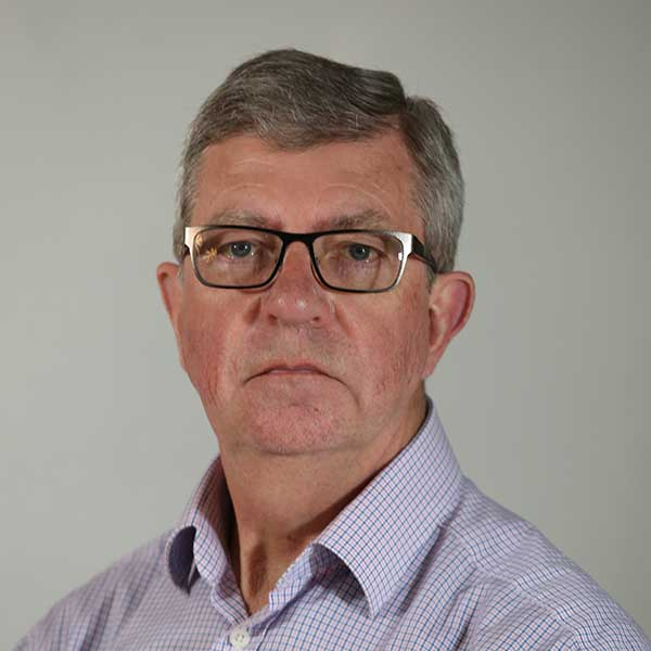 Peter Boggis - Chartered Accountant and Strategy Consultant