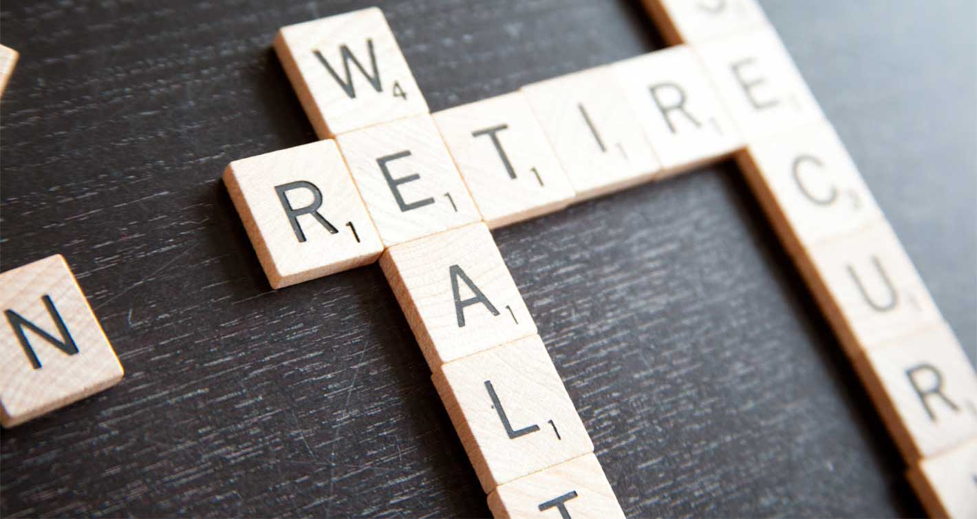 Pensions and retirement plan