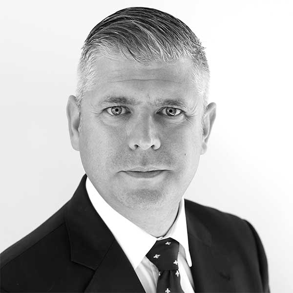 Nedbank Private Wealth - Andrew Bates