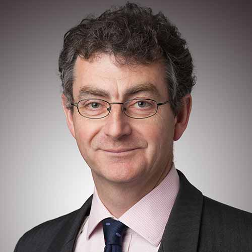 Quilter Cheviot Investment Management - Tim Healy