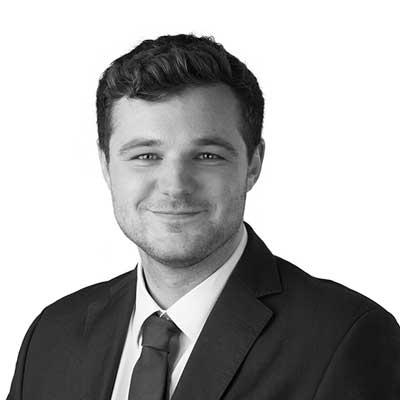 Investec - Patrick Doig