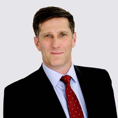 Partners Wealth Management - Richard Atherton