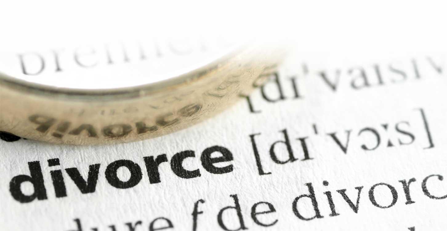 Webinar video: <br />Managing the risks around divorce